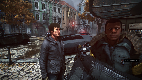 Deus Ex Mankind Divided PC port review ultra
