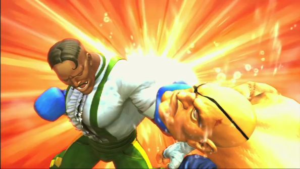 Capcom release public beta for Ultra Street Fighter IV to K.O. netcode issues