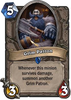 Grim Patron 2