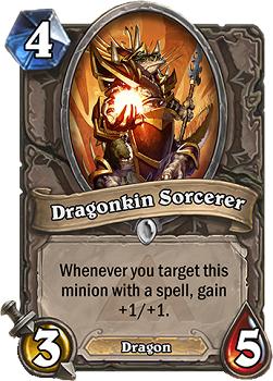 Dragon Sorcerer
