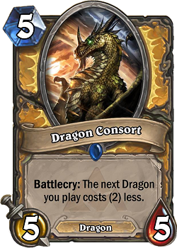 Dragon Consort BRM