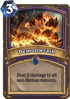 Demonwrath BRM