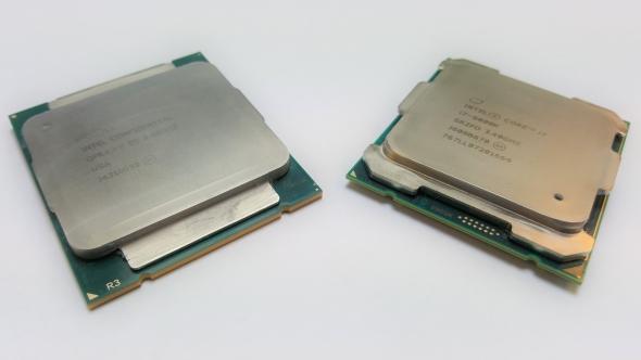 Core i7 6800K vs i7 5960X