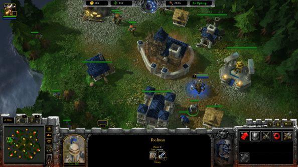 WarCraft Mod 4