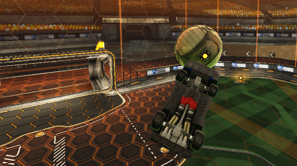 Rocket League tips and tricks to help you become a top goalscorer