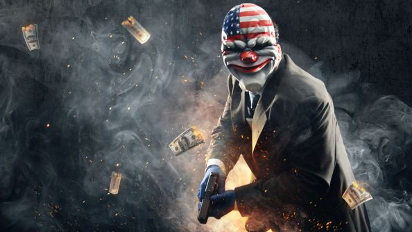 Overkill slash the price of Payday 2 and all its DLC, permanently