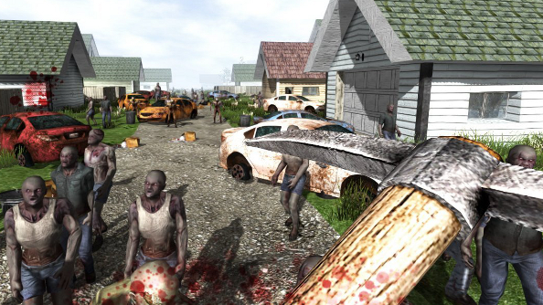 7 Days to Die Greenlight page removed from Steam over Killing Floor kerfuffle