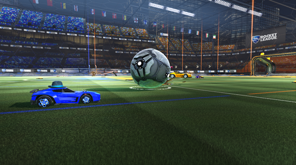 Rocket League tips mind games