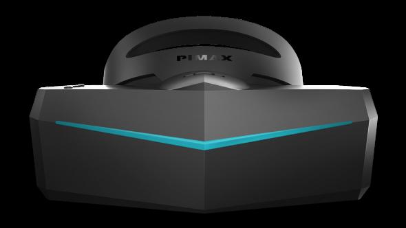 Pimax VR 8K headset
