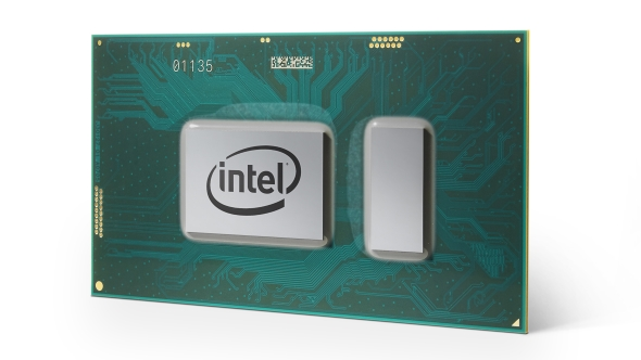Intel 8th Gen Core U-series