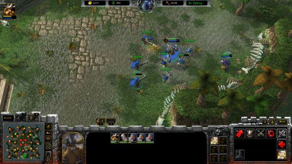 WarCraft Mod 5