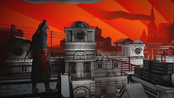 Assassin's Creed Chronicles ends with Russia and India chapters early next year