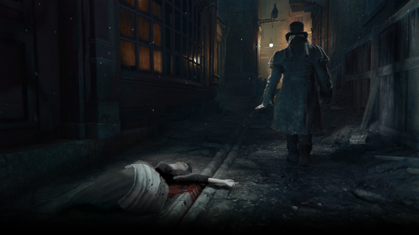 Assassin's Creed Syndicate Jack the Ripper DLC hits PC this month, stars an older Evie