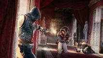 Assassin's Creed Unity Gold Chests