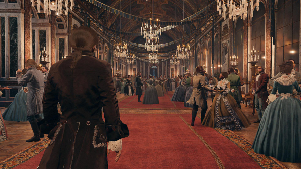 Port Review - Assassin's Creed Unity
