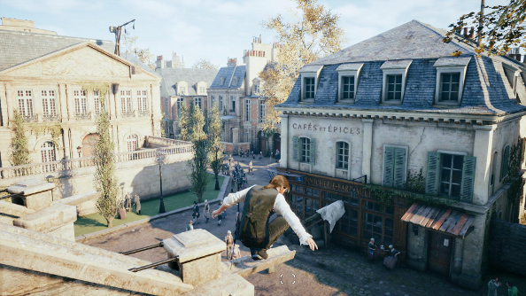 Assassin's Creed Unity AMD performance issues provoke prompt Ubisoft response