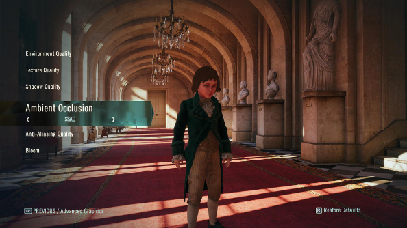 Port Review – Assassin's Creed Unity | PCGamesN