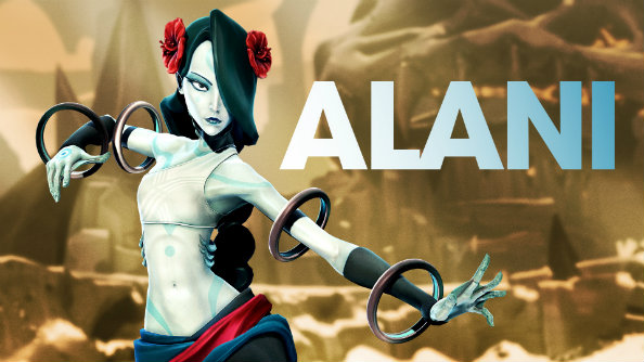 Battleborn is having its first double XP weekend; new hero Alani is coming May 24