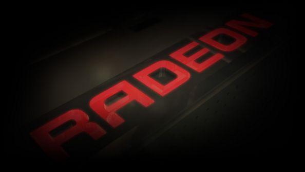 AMD New GPU