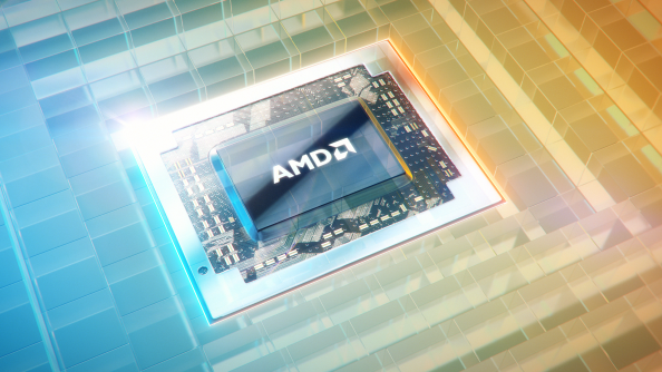 New AMD silicon