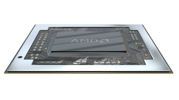 AMD AM4 chip