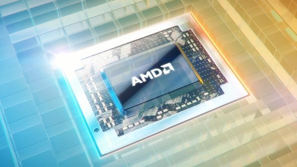 AMD GPU tech