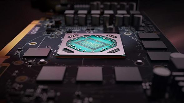AMD GPUs