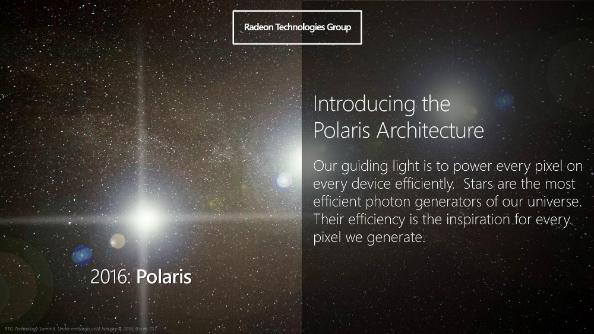 AMD Polaris