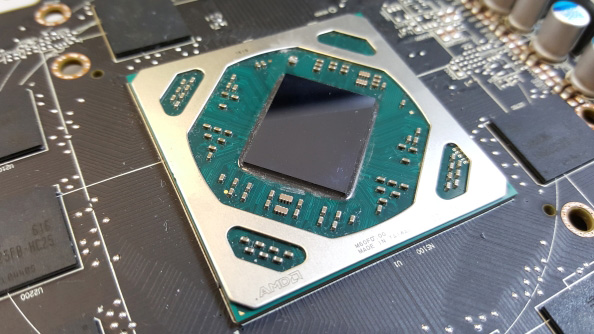 AMD Polaris 10