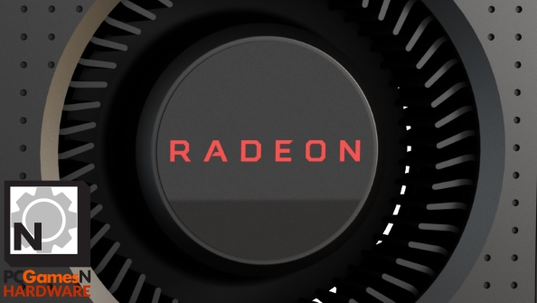AMD RX 490 briefly appeared as a suggested GPU for Fallout 4's new high-res texture pack