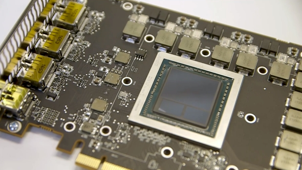 AMD RX Vega 64 teardown