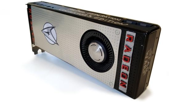 AMD RX Vega Star Wars Collectors Edition