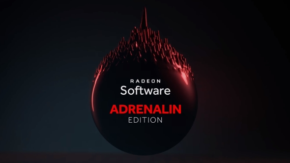 AMD's Adrenalin overlay makes Shadowplay look like you're