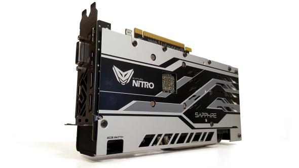 AMD Radeon RX 570 4GB specs
