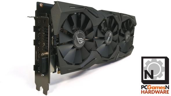 AMD Radeon RX 580 8GB review