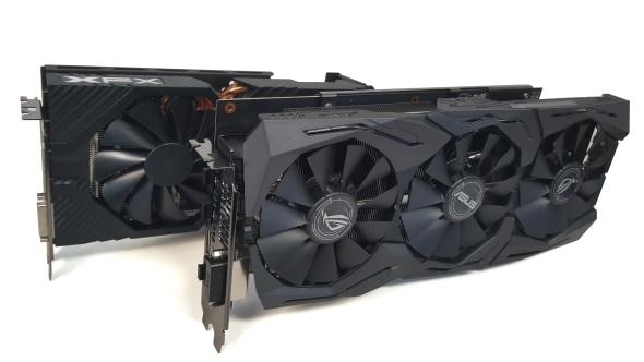 AMD Radeon RX 580 8GB specs