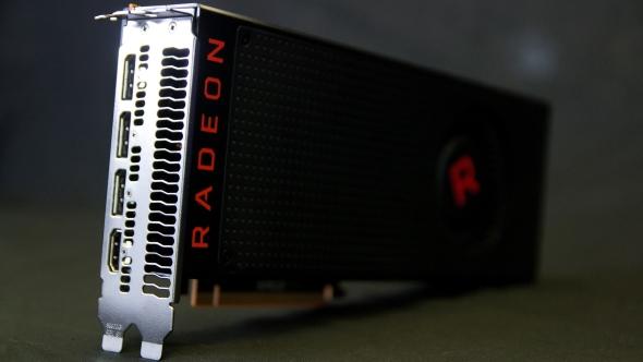 AMD Radeon RX Vega 64 verdict