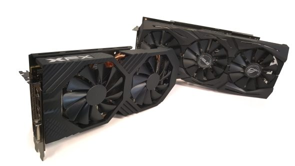 AMD Radeon graphics cards