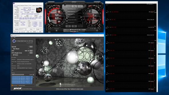 AMD Raven Ridge OC