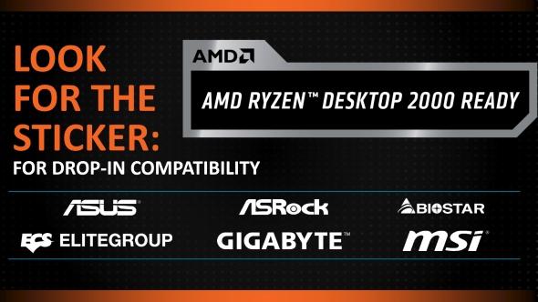 AMD Raven Ridge compatibility
