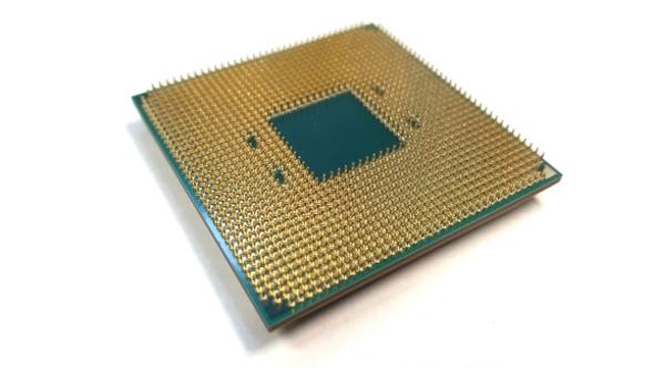 AMD Ryzen design