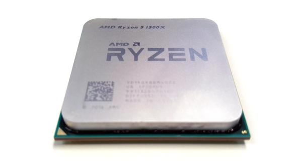 AMD Ryzen 5 1500X review: after the six-core highs come the