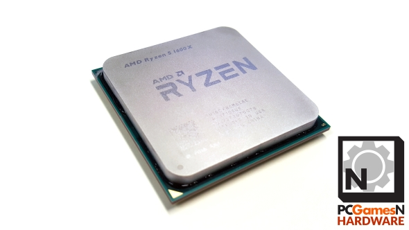 AMD Ryzen 5 1600X review, performance and benchmarks