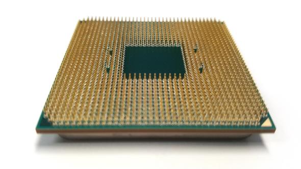 AMD Ryzen 5 1600X specs