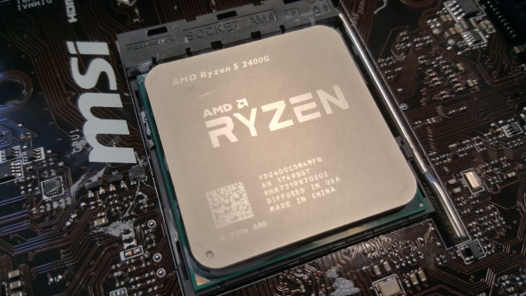AMD Ryzen 5 2400G review: a heady mix of CPU, graphics, and