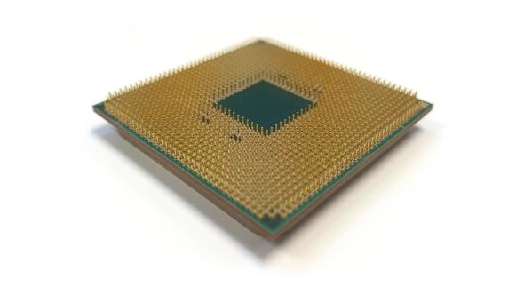 AMD Ryzen 5 2400G specs