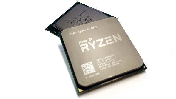 AMD Ryzen 5 vs Intel Core i5