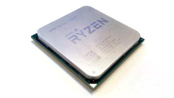 AMD Ryzen 7 1700X verdict