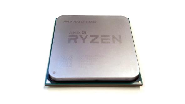 AMD Ryzen 7 1700 verdict