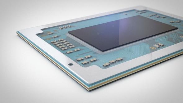AMD Ryzen Mobile release date
